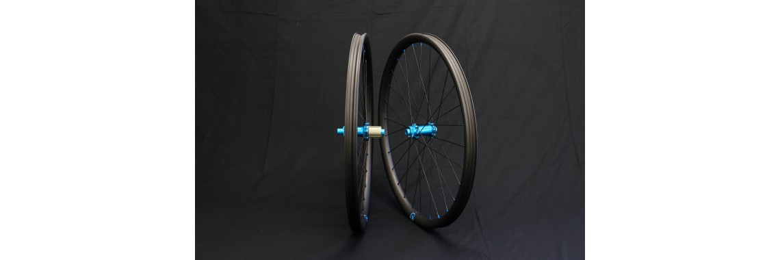 SuperComp Wheels
