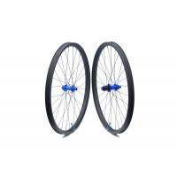 SuperComp Carbon Wheelset - 30mm - 29""